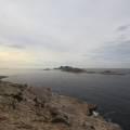 Île de Jarron, île de Jarre, île Casereigne ou île Plane, île de Riou, grand Congloué