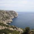 Anse de la Mélette, calanque de Cortiou, Grande Candelle, Bec de Sormiou, Cap Canaille