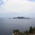 Île Plane et île de Riou