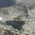 Lac de Rinoso (2065 m)