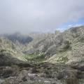 Lac de Rinoso et vallée de la Restonica