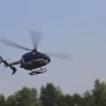 EC145 (BK117 B2) - Gendarmerie Nationale
