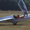 Planeur Swift - Daniel Serres