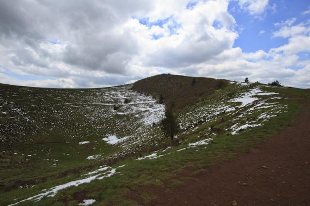 Cratère du Puy Pariou (1209 m)