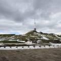 Puy de Dôme et son antenne