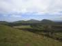Au coeur de la chaîne des Puys : la Courbadure, Puy de Louchadière, Puy de Jume, Puy de la Coquille, Puy Chopine et Puy des Gouttes