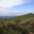 Le Puy de Louchadière depuis le Puy de Jume