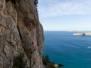 Calanques - Oeil de Verre - Val Vierge - Cheminée du Diable - Mont Puget