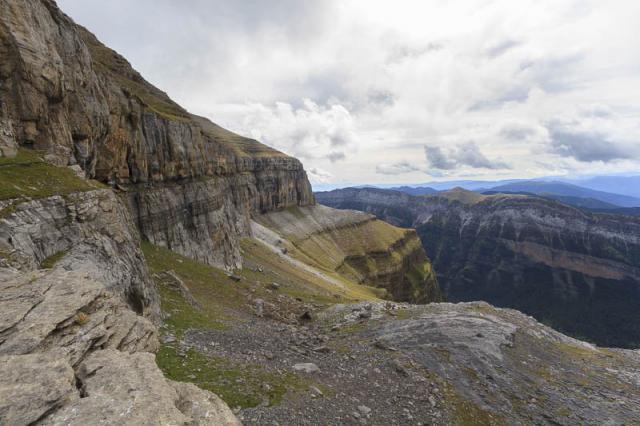 Au départ de la Faja de las Flores (2350 m)