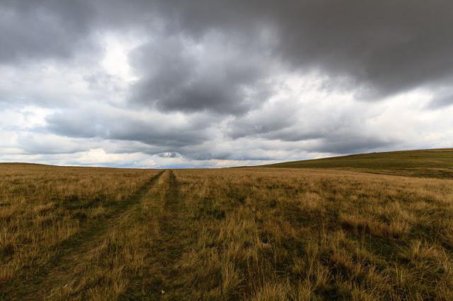 Ambiance Mongole en Auvergne