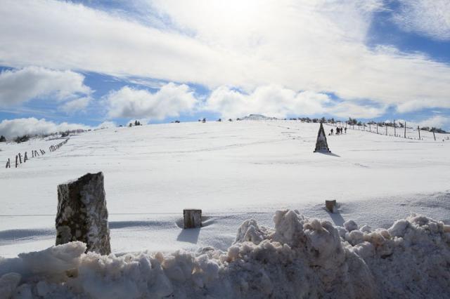 Col du Béal (1390 m)