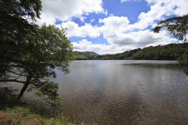 Lac de Guéry