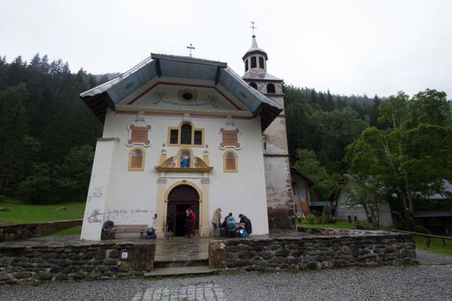 Notre-Dame-de-la-Gorge